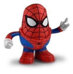 Spider Man Marvel Mr. Potato Head [Toy] by PPWToys