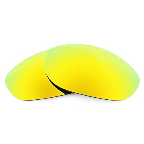 Revant Revant Ersatzlinsen für Oakley Monster Dog Bolt MirrorShield®