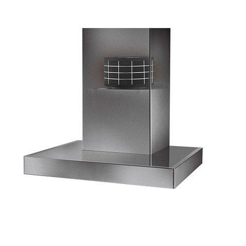 Universal Plasmafilter Dunsthaubeneinsatz plasmaNorm RONDO für Umluftbetrieb/Filter Umluft/Luftreiniger/alle gängige Dunstabzugshauben
