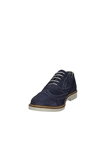 Igi&Co 7674 Francesina Uomo Blu