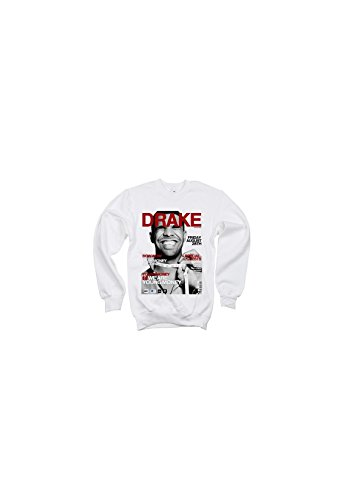 Magic Cover - Sweat Col Rond Drake Mag Cover Gris