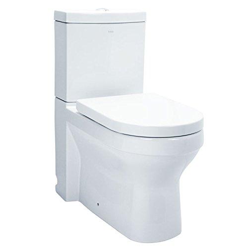 EAGO WC Stand-WC WA101SP (Eago Wc-sitz)