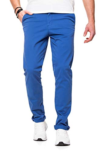 JACK & JONES Herren Chino Hose Chinos Herrenhose (W36 L36, Colour 6) 6 China