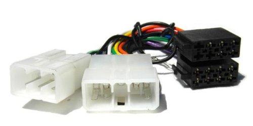 1091p-cable-adaptateur-pour-autoradio-mitsubishi-colt-3000-gt-elipse-galant-l-200-lancer-pajero-sigm