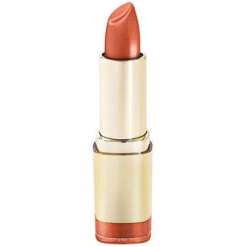 True Color Lippenstift (Milani Color Statement Lipstick - orange-Gina, 1er Pack 3.97 g)