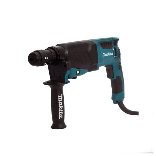 Preisvergleich Produktbild Makita 110 V Rotary Hammer SDS Plus 26 mm, 1 Stück, HR2630T/1