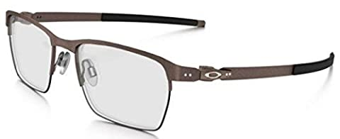 Oakley Rx Eyewear Men's Ox5099 Tincup 0.5