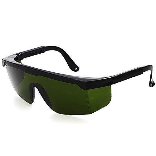 Schutzbrille für IPL-Haarentfernungsgerät Permanentes Haarentfernungssystem Brille für Gesicht Körper Bikini Achselhöhlen Heimgebrauch