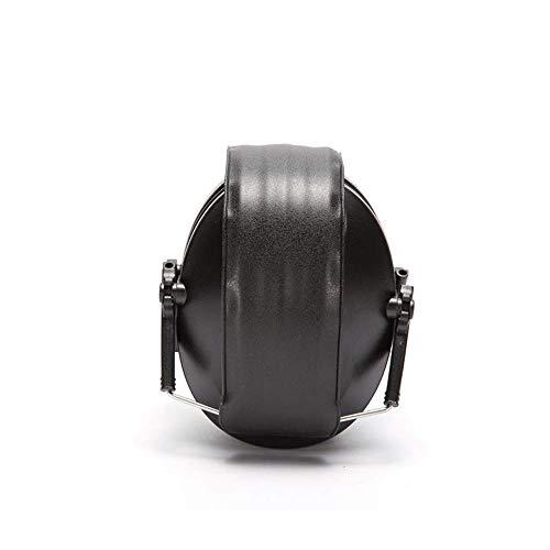 WYKDL Schallsichere Earmuffs Blockwert Noise Reduction Bluetooth-fähigen Telefon das Autoradio mit Tough Sounds