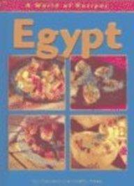 Egypt (World of Recipes)