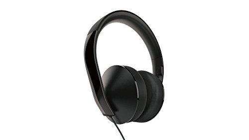 Microsoft - Auriculares Stereo con cable - Reedición (Xbox One)