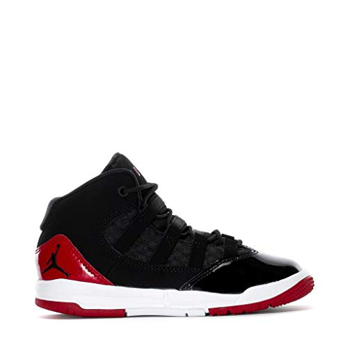 Nike Jordan MAX Aura (PS) Cód. AQ9216-006 Negro Size: 29.5 EU