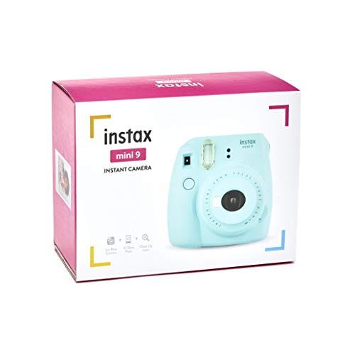Fujifilm Instax MINI 9 Altro Stampanti