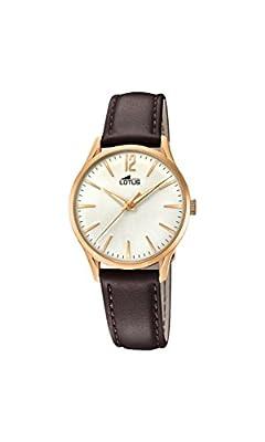 Reloj Lotus Watches para Mujer 18407/1