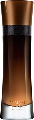 Giorgio armani code profumo eau de parfum spray 110ml