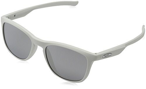 c9e02ce9d4ec 20% OFF on Oakley Men's Trillbe X Non-Polarized Iridium Rectangular  Sunglasses