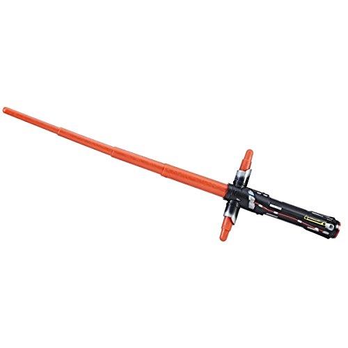 Star Wars - Kylo Ren Lightsaber Spada Laser Bladebuilders Episodio 8 Gli Ultimi Jedi