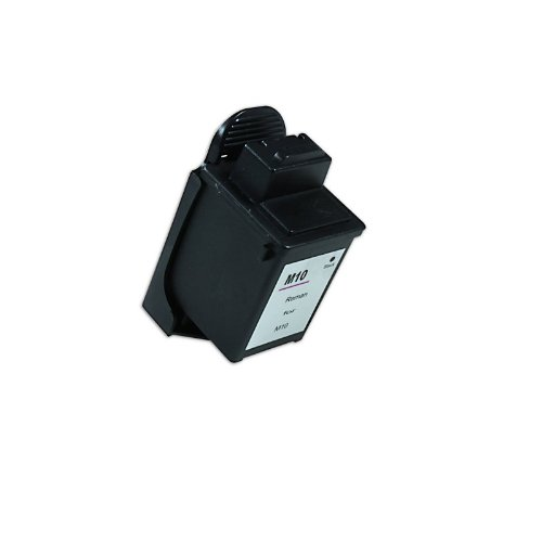 Preisvergleich Produktbild Alternativ zu 13400HCE / M-10 / IN-700 Tinte Black
