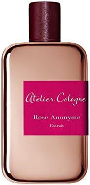 Atelier Cologne Rose Anonyme Eau De Cologne For Unisex, 200 ml