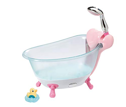Baby Born 824610 Bath Bathtub