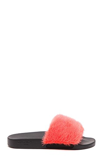 givenchy-femme-be08209806685-noir-rouge-caoutchouc-sandales