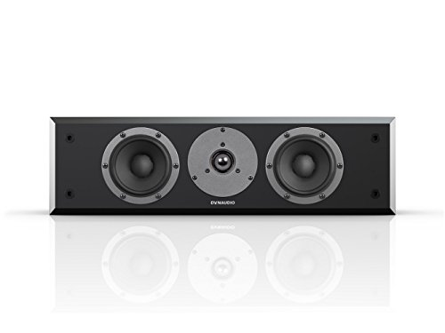 Dynaudio emiten M15 C altavoz central, color blanco