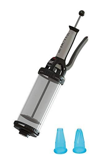 De Buyer Le Tube - Pistola para repostería