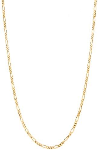 Carissima Gold - Chaîne Femme(9 cts) Or Jaune