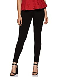 Annabelle By Pantaloons Women's Slim Fit Pants