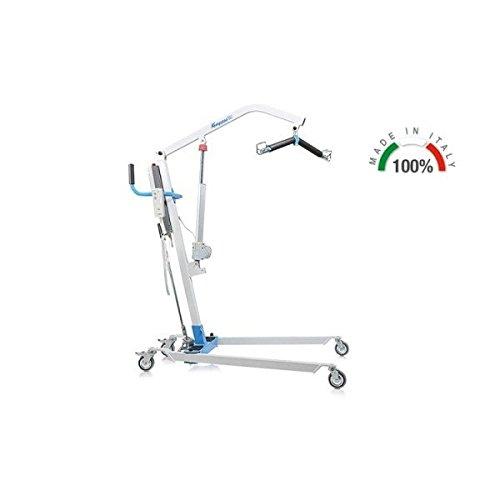 MOPEDIA - Sollevamalati Elettrico Attuatore Timotion - Portata Massima 180Kg
