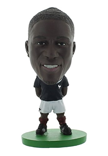 SoccerStarz SOC1277 France Benjamin Mendy Figure