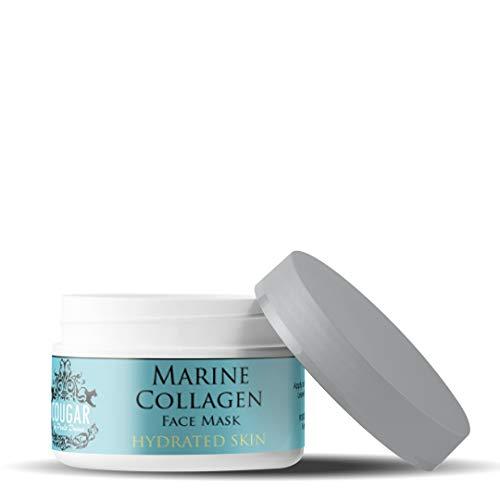 Cougar Beauty Marine Collagen Face Mask 100ml