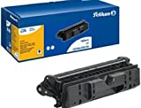 Pelikan 4234346 14000pages printer drum - printer drums (Canon I-Sensys LBP-7010 c, 7018 c, HP Color LaserJet Pro CP1025, CP1025 nw, LaserJet Pro 100 Color, 14000 pages, Black)