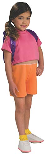 Rubies Costume Co R883132 Kleinkind Dora the Explorer M-dchen - Dora Explorer Kostüm