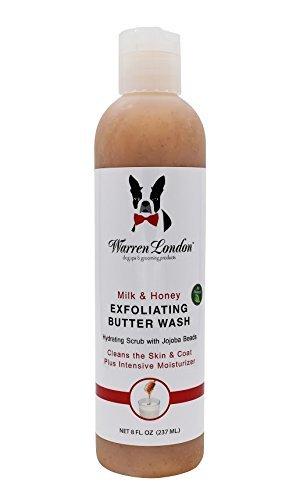 Warren London - Exfoliating Butter - Milk & Honey by Warren London 1