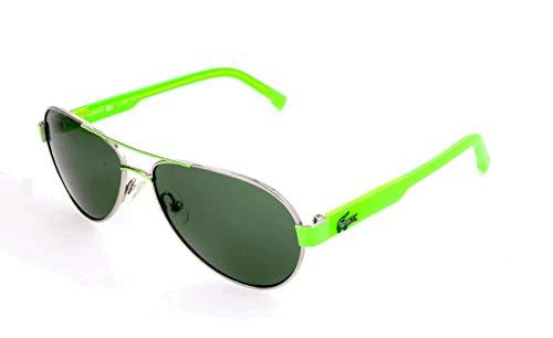 Lacoste Unisex-Erwachsene L3103S 035 53 Sonnenbrille, Grey,