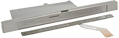 Electrolux 154639207 Console Panel