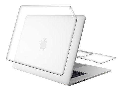 InvisibleShield Original für Apple MacBook Pro 15 Inch - Standard, Wet Apply