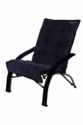 Gelert Ash Chair - Anthracite - cheap UK chair store.