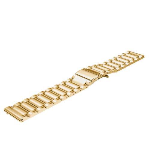 Preisvergleich Produktbild FidgetGear Edelstahl-Armband für Samsung Gear S3 Classic / Frontier