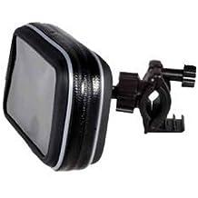 Navitech Wasserfeste Fahrrad-Halterung und Hülle Für GPS Sat-Nav Modellen Bis 4,3 Zoll Perfekt geeignet Für Das Neue Tomtom Go Live 820 und 825