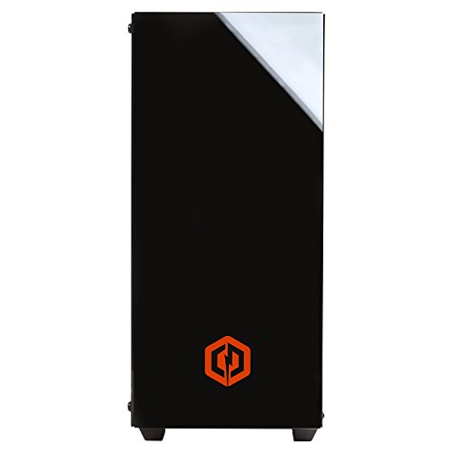 Compare Prices for Cyberpower Regiment 1050 Gaming PC – AMD Athlon X4 950 CPU, Nvidia GTX 1050 2GB GPU, 8GB 2400MHz RAM, 1TB HDD, Internal Wifi, No OS, Tempered Glass Case Reviews