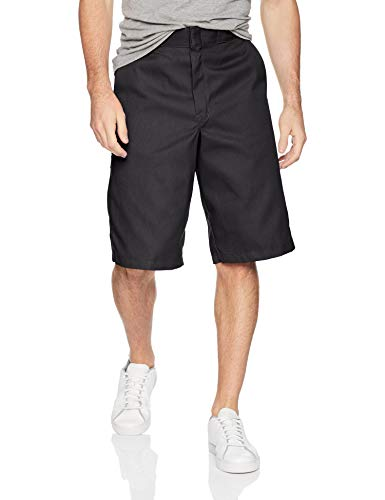 Dickies Herren Shorts Multi-Use Pocket Work schwarz W 46 - Dickies Multi-use Pocket