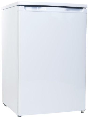 Comfee GS 5585 Gefrierschrank A++ / Höhe 85 cm / 142 kW/Jahr / 86 Liter Gefrierteil / höhenverstellbare Füße / Türdichtung wechselbar / weiß