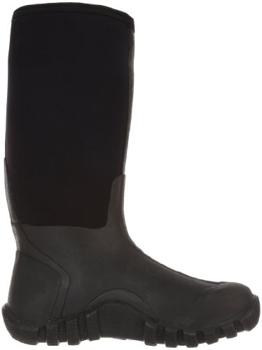 Muck Boots Mens Hoser Classic High Warm Breathable Wellington Boot Black