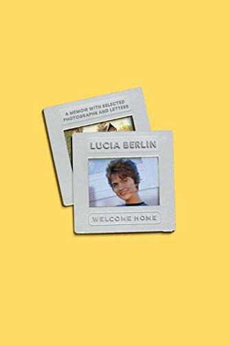 Welcome Home (International Edition) por Lucia Berlin