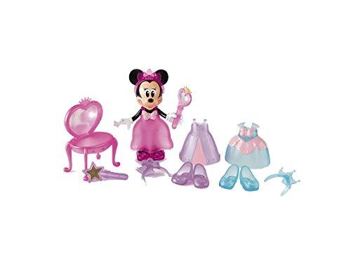 Image of Minnie Mouse Fashion Doll - Like A Princess