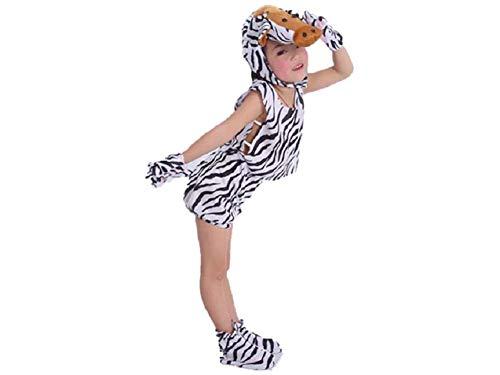 MATISSA ärmelloses Kostüm für Kinder