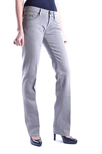 7 For All Mankind Luxury Fashion Damen MCBI13114 Grau Jeans | Jahreszeit Outlet