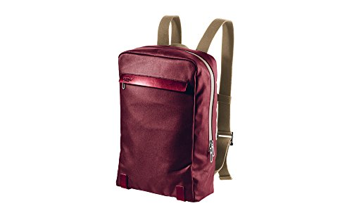 Brooks Pickzip Backpack Canvas 20l Chianti/Maroon 2017 Rucksack